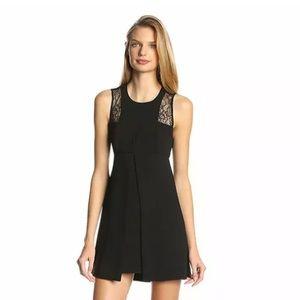 NWT BCBGeneration Lace Cutout Party Dress